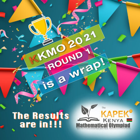 KKMO 2021- Round 1 Results- Announcement copy
