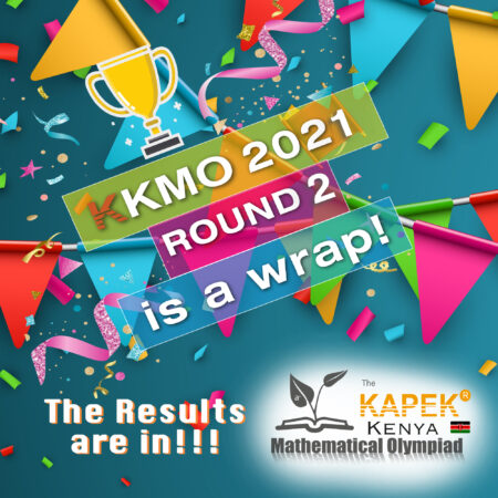 KKMO 2021- Round 2 Results- Announcement copy